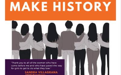 Spotlight: Inspirational women making history at HTHH