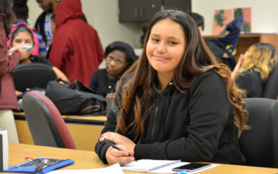 After-School All Stars building brighter futures through STEM – Destiny's story